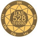 Love 528 thanks by sherri kane and leonard horowitz, Horokane
