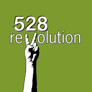 528 revolution by sherri kane and leonard horowitz