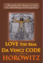 love the real da vinci code bookcover