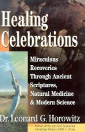 Healing Celebrations: Miraculous Recoveries . . .