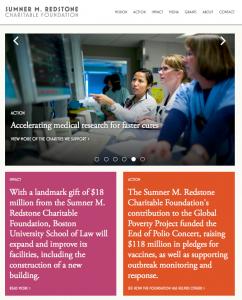 Redstone Polio Vaccine Charity