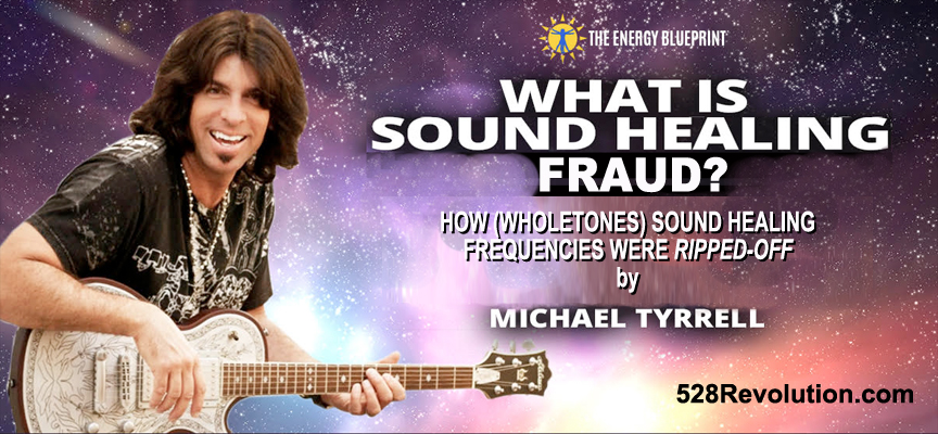 wholetones, michael tyrrell, fraud, key of david, consumer fraud