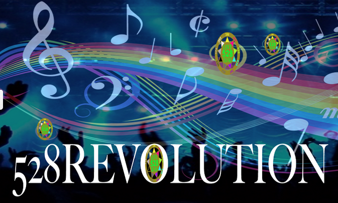 528 Revolution Were Special Music Frequencies Used by